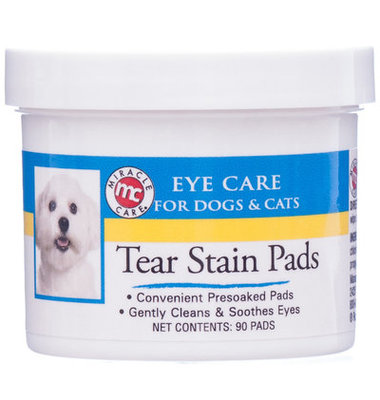 Eye Clear® Eye Cleaning Pads, 90 ct