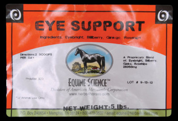 Eye Support Blend