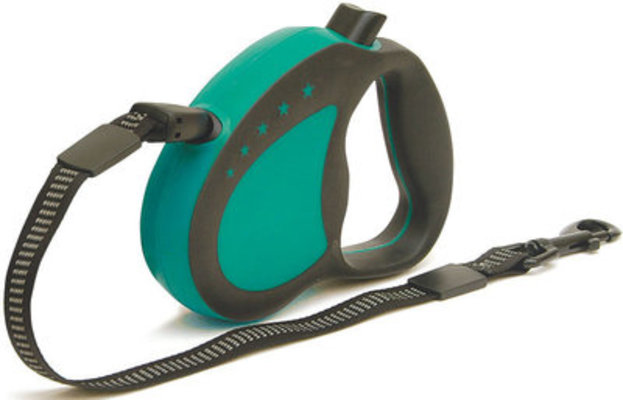 EZ Grip Retractable Leash