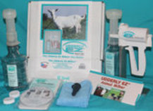 Udderly EZ Sheep Milker Kit, each