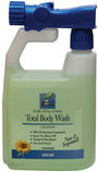 eZall GREEN Total Body Wash