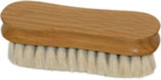 Jeffers Horse Face Brush