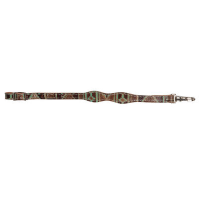Fallon Taylor Aztec Wither Strap