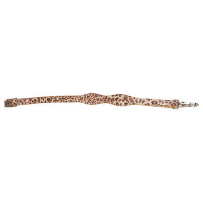 Fallon Taylor Leopard Wither Strap
