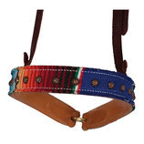 Fallon Taylor Serape & Leopard Tack Collection