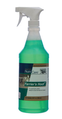 Horses Prefer Farrier's Hoof, 32 oz