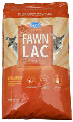 Fawn-Lac Milk Replacer, 25 lb