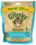 Feline Greenies, 5.5 oz