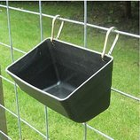 Fence Feeder with Clips