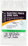 Fence Taps, package of 10