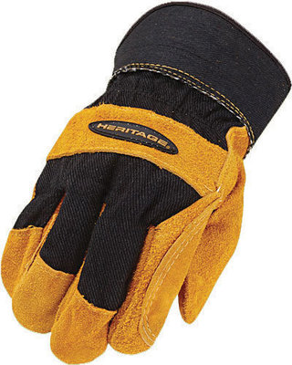 Fence Work Gloves
