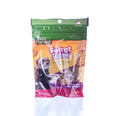 Ferretbites™ Gourmet Treats - Chicken