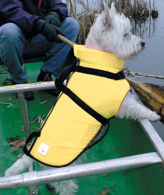 Fido Float Lifejacket
