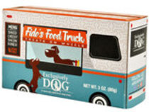 Fido's Food Truck, 3 oz