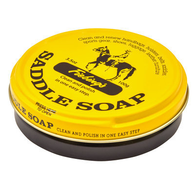 Fiebing's Saddle Soap, 3.5 oz
