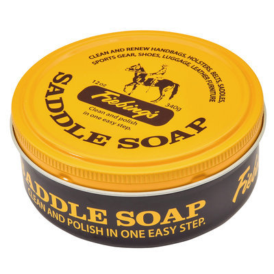Fiebing's Saddle Soap, 12 oz