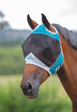 Fine Mesh Fly Mask without Ears