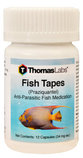 Fish Tapes (34 mg Praziquantel) Capsules