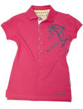 Flamboro Ladies Polo