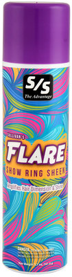 Flare - Finishing Spray