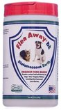 Flea Away DE Diatomaceous Earth, 12 oz