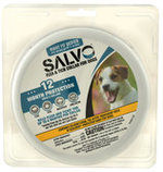 Salvo Flea and Tick Collars [Flea Week]