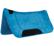 Fleece Contoured Saddle Pad