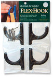 Flex-Hook, 4-pack