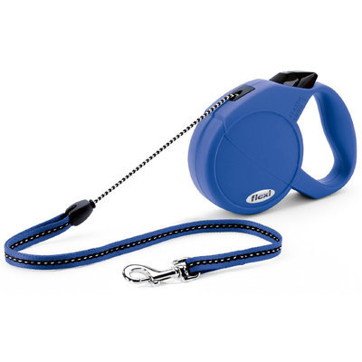 Flexi® Explore Small dog, up to 26 lb (cord)