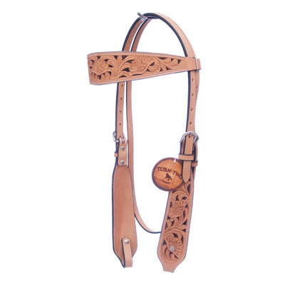 Mesquite Canyon Headstall