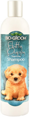 Fluffy Puppy Tear Free Shampoo, 12 oz