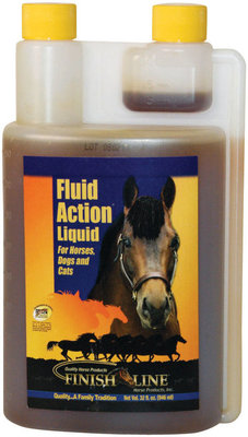 Gallon Fluid Action®