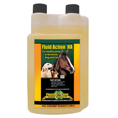 Fluid Action® HA