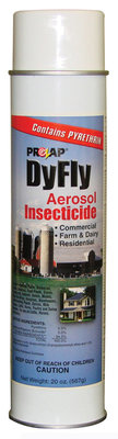 Prozap DyFly Aerosol Insecticide [Fly Week]