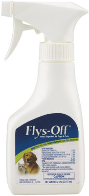 Flys-Off® Insect Repellent Spray
