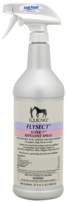 Flysect Super-7 Fly Spray