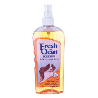 Fresh 'n Clean Daily Grooming Spray, 16 oz