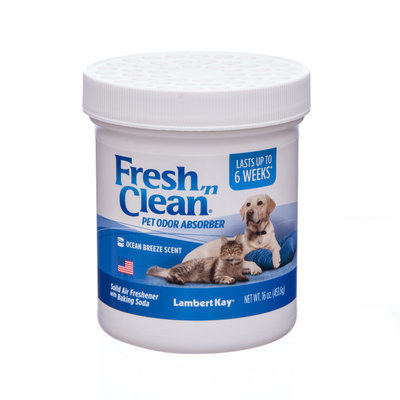 Fresh 'n Clean Solid Deodorizer