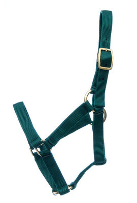 Jeffers Foal (30 to 90 days) Halters, 00-200 lb