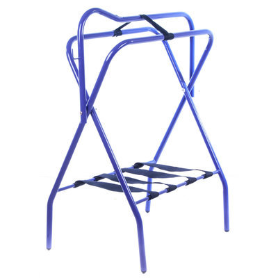 Jeffers Folding Saddle Racks