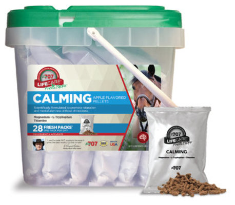 Formula 707 LifeCare Calming Daily Fresh Packs