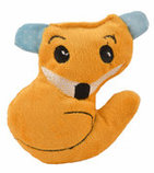 Fred Fox Cat Toy