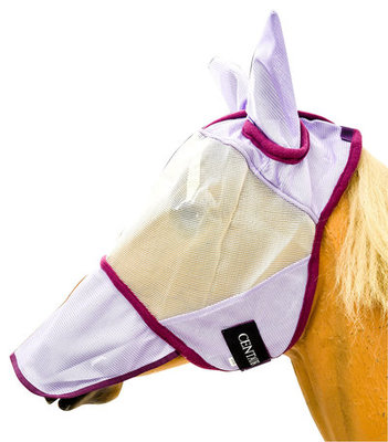 Centaur Super Fly Long Nose Fly Mask, Full