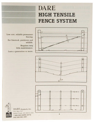 FREE Fence Booklet