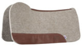 Free Fit Saddle Pad