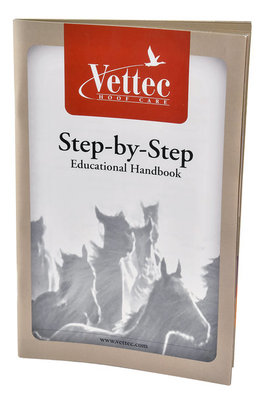 Vettec Step-by-Step Educational Handbook