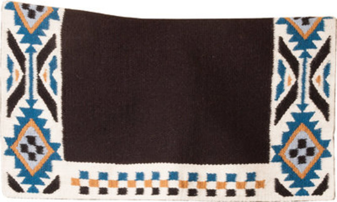 "Freedom Contoured Saddle Blanket, 36"" x 34"""