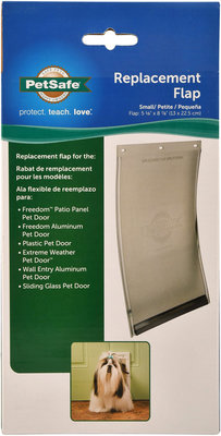 Small Replacement Flap for PetSafe Doors
