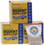 Fresh Cab Rodent Repellent, 3 pack