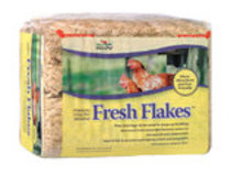 Fresh Flakes™ Premium Poultry Bedding